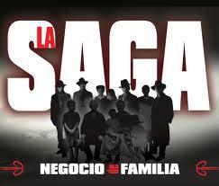 A saga dos negócios da família