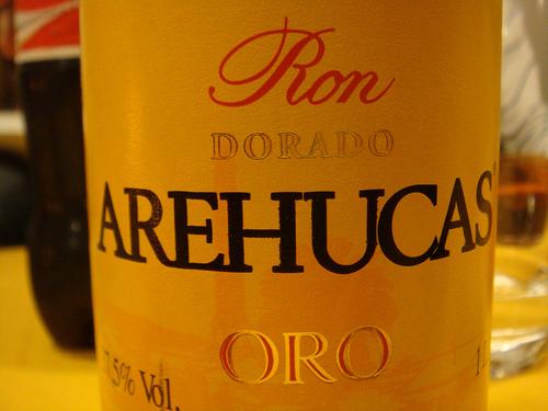 AREHUCAS (SPAIN)