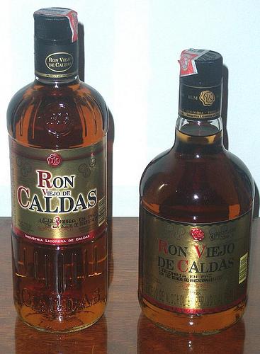 CALDAS OLD (COLOMBIA)