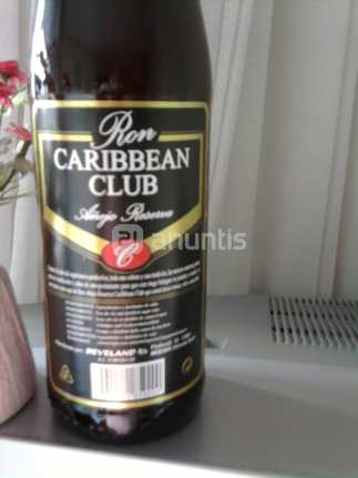 CARIBBEAN CLUB (CUBA)