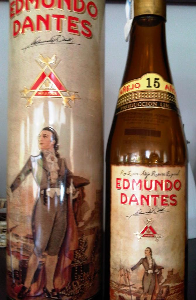 EDMUNDO DANTES (KUBA)