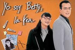Je suis Betty la laide