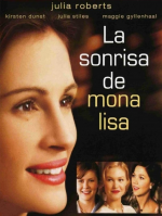 La sonrisa de Mona Lisa