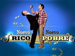Novos ricos, novos pobres
