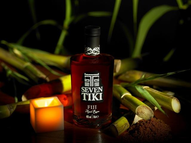 SEVEN TIKI (FIJI ISLANDS)