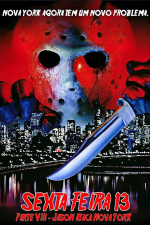 Sexta-Feira 13 - Parte VIII: Jason Ataca Nova York