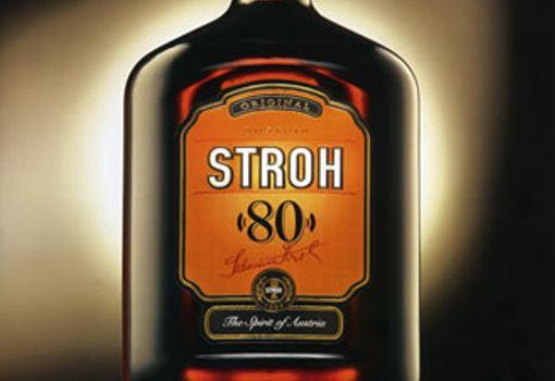 STROH (AUSTRALIEN)