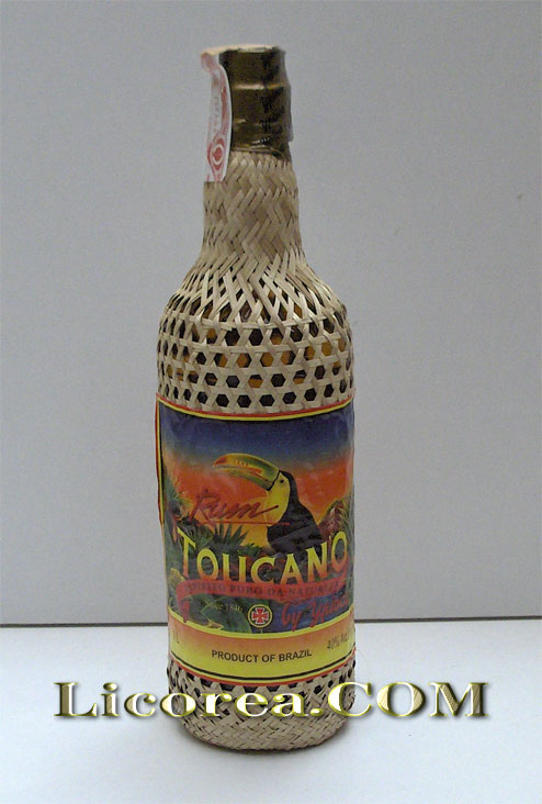 TOUCANO (BRAZIL)