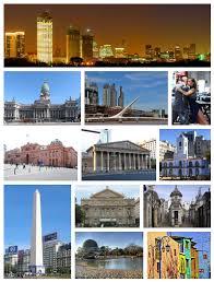 10. Буэнос-Айрес, Аргентина, Латинская Америка