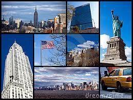 3. Нью-Йорк, США, Северная Америка