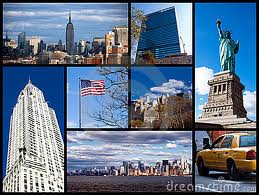 3. New York, USA, North America