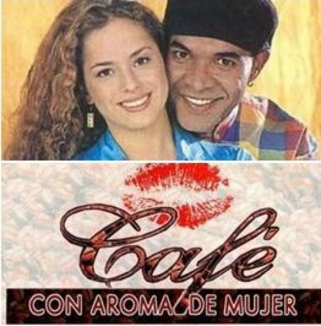 Caffè con aroma di donna 1994