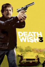 Death Wish 3 - Der Rächer von New York