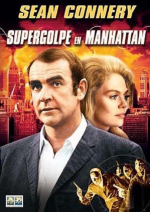 Supergolpe en Manhattan