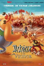 Asterix e os Vikings