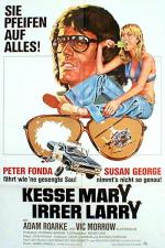 Kesse Mary - Irrer Larry