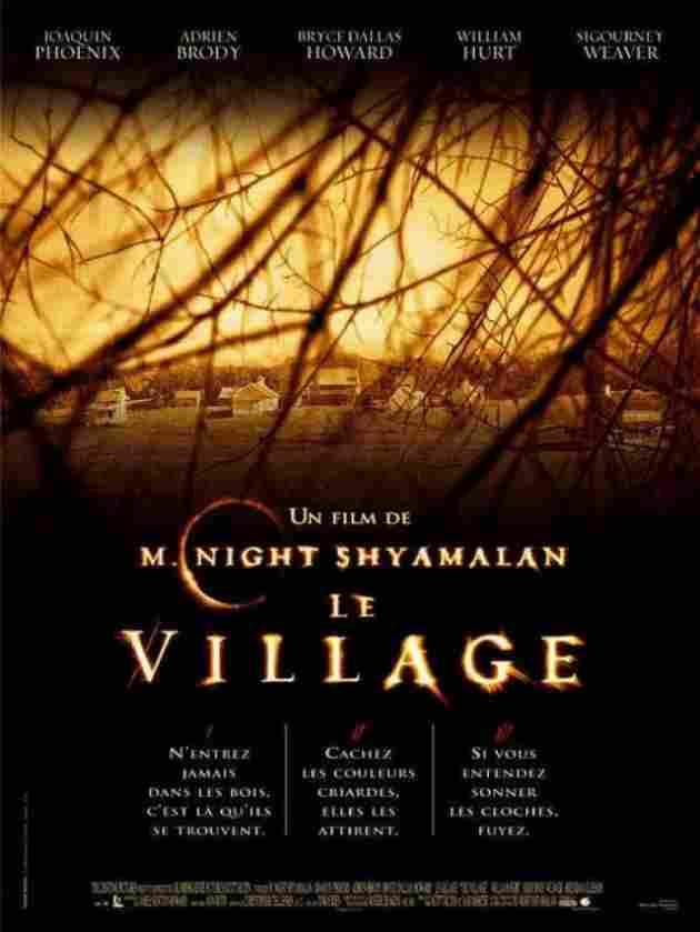 A aldeia
