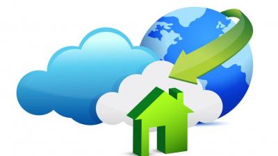 Aplikasi storan awan terbaik
