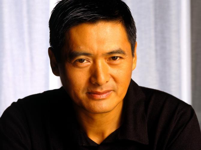 Chow Yun Fett