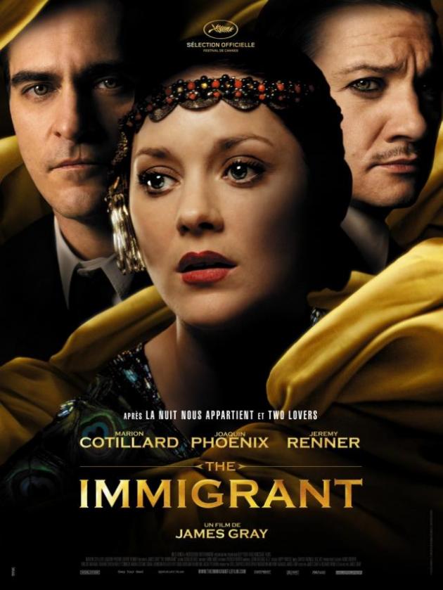 Der Einwanderer