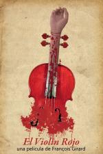 El violín rojo