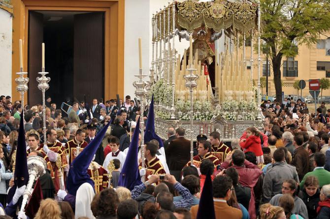 Ла Канделария (Братство Канделарии)