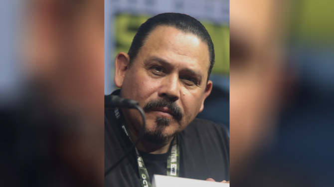 Best Emilio Rivera movies