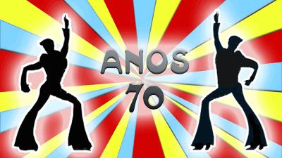 Die besten Songs der 70er