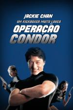 Operação Condor - Um Kickboxer Muito Louco