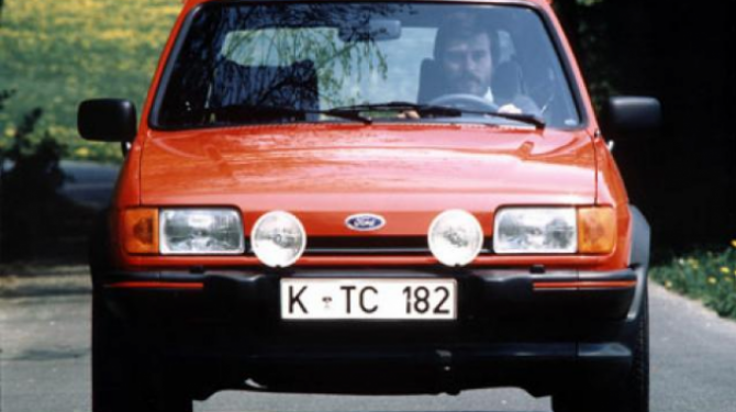 The best classic cars of the 80-90
