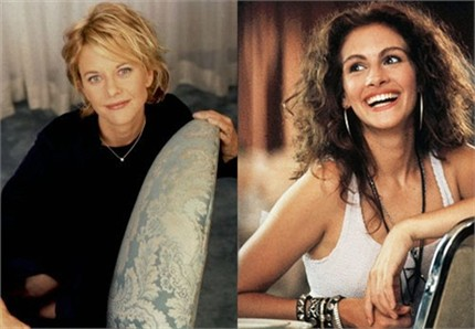 Meg Ryan pudo ser Pretty Woman