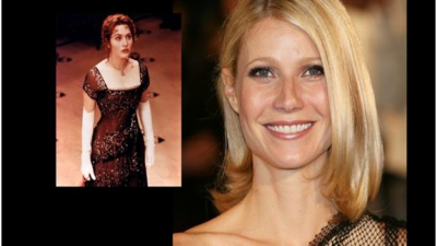 Os melhores trabalhos rejeitados por atores famosos
