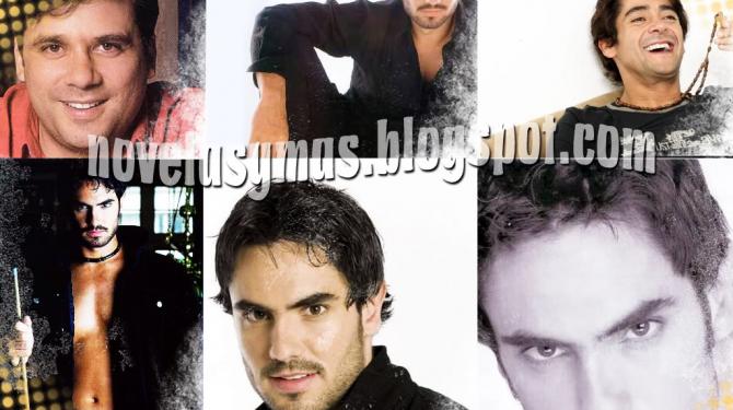 The best Colombian actors