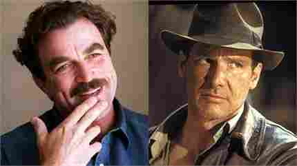 Tom Selleck i la seva negativa a ser Indiana Jones