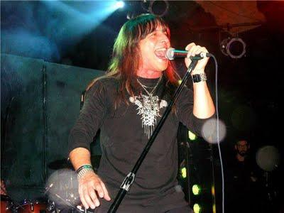 Adrián Barilari (White Rat)