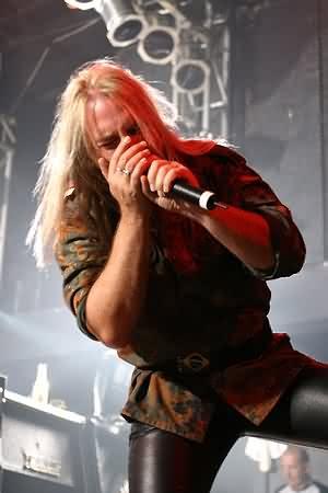 Andi Deris (Helloween)