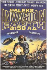 Ano 2150: A Invasão da Terra