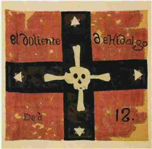 Doliente de Hidalgo (1800)