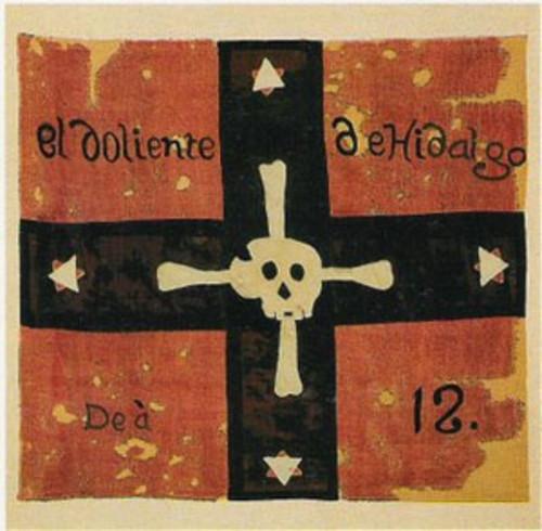 Douleur d'Hidalgo (1800)