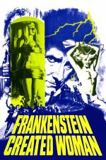 ...E Frankenstein Criou a Mulher