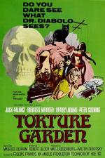 El jardín de las torturas