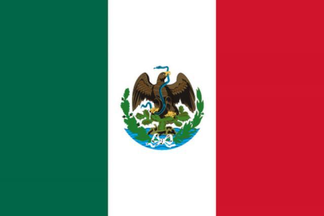 Flag of Porfirio Díaz