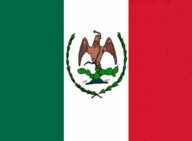 Flag of the Galeana Hunters Corps