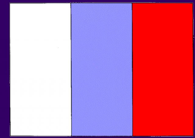 Flag of the Insurgents