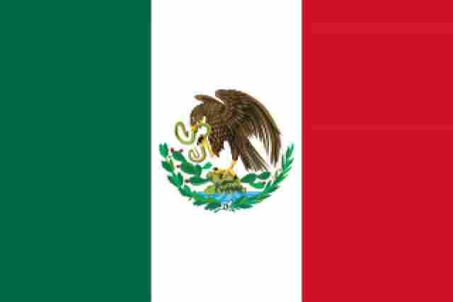 Flag of Venustiano Carranza