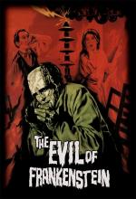 La maldad de Frankenstein