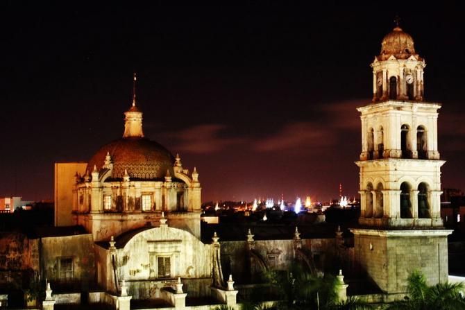 Собор Веракрус
