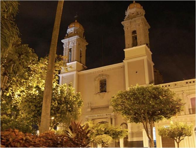 Колима собор