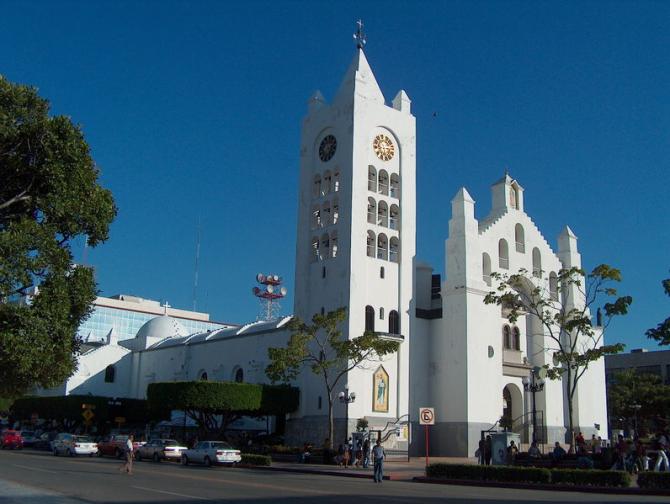 Собор Чьяпас