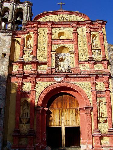 Морелос собор